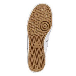 adidas Originals Nizza Trefoil W Damen Sneaker weiß schwarz – Bild 8
