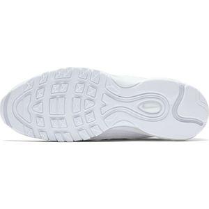 Nike Air Max 98 Herren Sneaker weiß 640744 106 – Bild 6