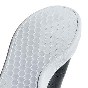 adidas Performance Advantage Herren Sneaker schwarz weiß F36431 – Bild 7