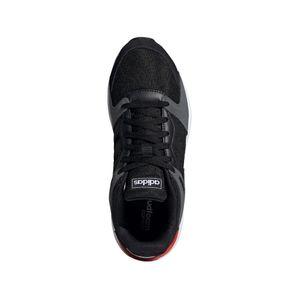 adidas neo CHAOS Herren Sneaker schwarz grau EF1053 – Bild 5