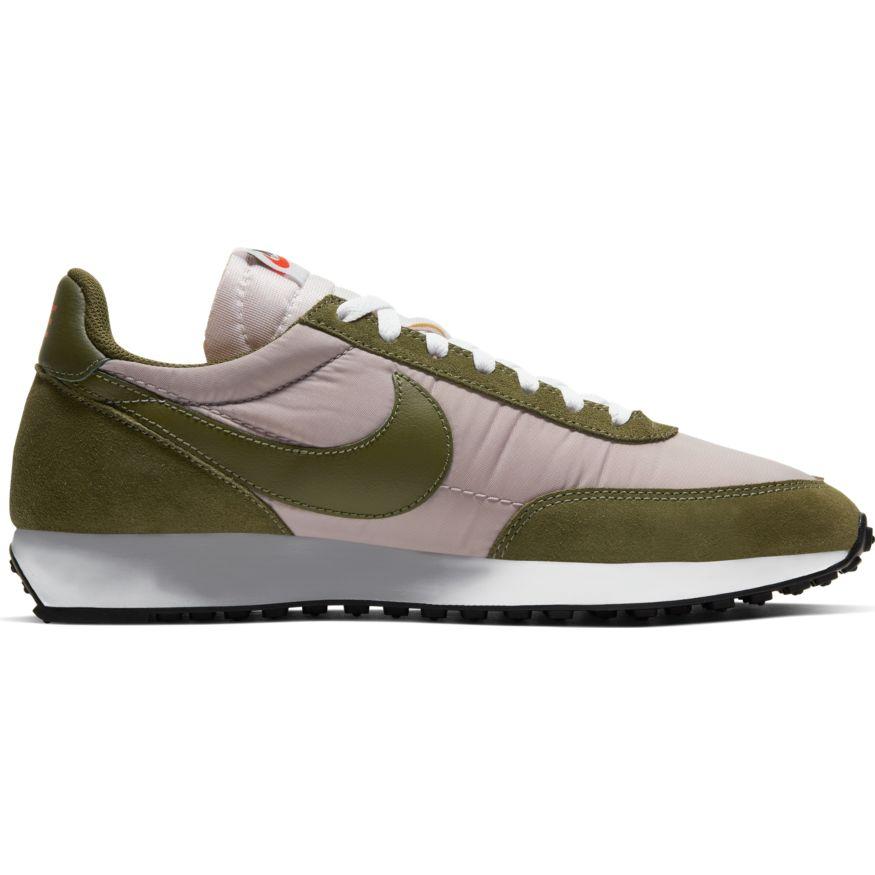 Nike Air Tailwind 79 olive grau