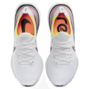 Nike React Infinity Run FK Herren weiß CD4371 004 – Bild 4