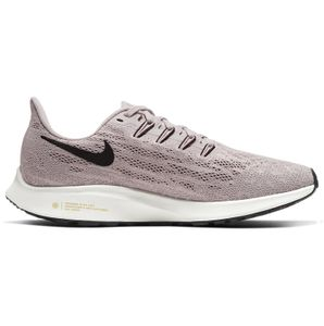 WMNS Nike Air Zoom Pegasus 36 Damen Running violett weiß AQ2210 011 – Bild 2