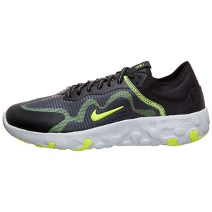 Nike Sneaker Renew Lucent Running Sneaker black volt pure platinum – Bild 2