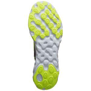 Nike Renew Lucent Herren Running Sneaker schwarz gelb BQ4235 005 – Bild 4