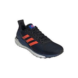 adidas Solar Glide ST 19 M Herren Running Schuh schwarz blau EE4290 – Bild 3