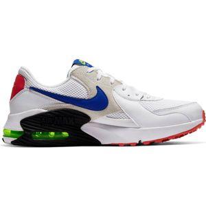 Nike Air Max Excee Herren Sneaker weiß blau rot CD4165 101 – Bild 1