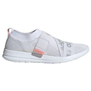 adidas KHOE Adapt X Damen Sneaker weiß grau – Bild 1