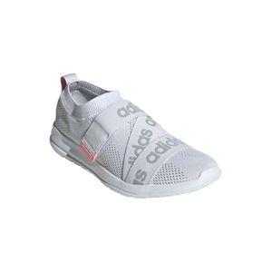 adidas KHOE Adapt X Damen Sneaker weiß grau – Bild 3