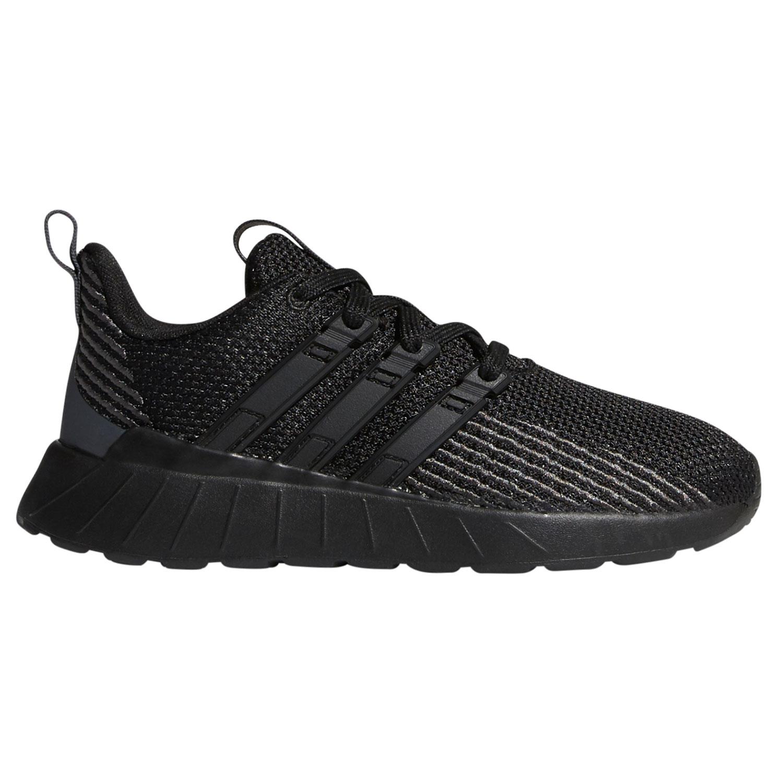adidas Schuhe Questar Flow K Sneaker schwarz