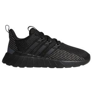 adidas Schuhe Questar Flow K Sneaker schwarz – Bild 1