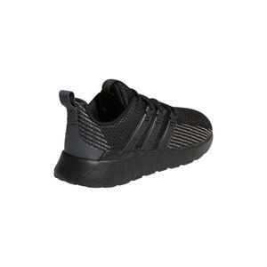adidas Schuhe Questar Flow K Sneaker schwarz – Bild 6