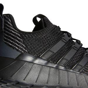 adidas Schuhe Questar Flow K Sneaker schwarz – Bild 8