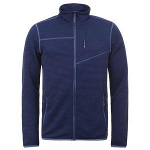 Icepeak Blades Herren Midlayer Jacket blau – Bild 1