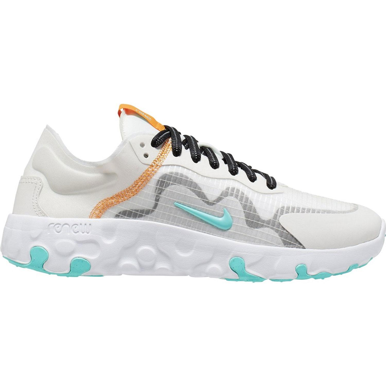 Nike Renew Lucent Damen Sneaker weiß grün