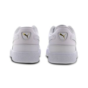 Puma Ralph Sampson Lo Sneaker weiß 370846 08 – Bild 3