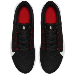 Nike Quest 2 Herren Running Sneaker schwarz weiß CI3787 008 – Bild 4