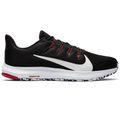 Nike Quest 2 Herren Running Sneaker schwarz weiß CI3787 008