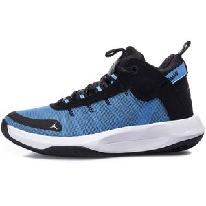 Jordan Jumpman 2020 GS Sneaker schwarz blau BQ3451 400 – Bild 2
