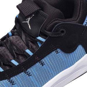 Jordan Jumpman 2020 GS Sneaker schwarz blau BQ3451 400 – Bild 5