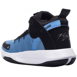 Jordan Jumpman 2020 GS Sneaker schwarz blau BQ3451 400 – Bild 3