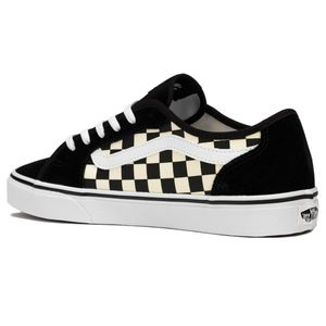 Vans Filmore Decon Sneaker Checkerboard – Bild 2