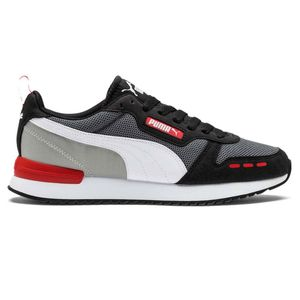Puma R78 Wn´s Retro Sneaker schwarz grau – Bild 1