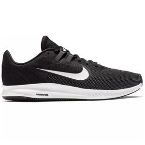Nike Downshifter 9 Herren Running schwarz weiß AQ7481 – Bild 1