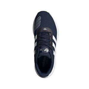 adidas Originals Swift Run RF Herren Sneaker blau weiß FV5359 – Bild 3