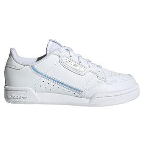 adidas Originals Continental 80 C Sneaker weiß FU6668 – Bild 1