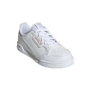 adidas Originals Continental 80 C Sneaker weiß FU6668 – Bild 2