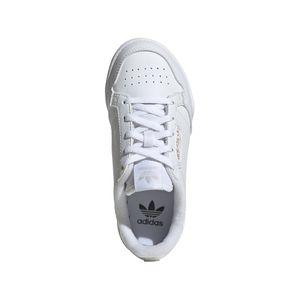 adidas Originals Continental 80 C Sneaker weiß FU6668 – Bild 4