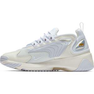 Nike Zoom 2K Damen Sneaker weiß grau – Bild 2