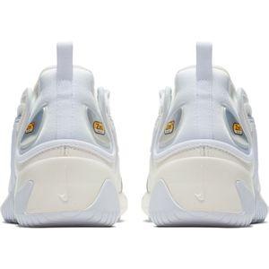 Nike Zoom 2K Damen Sneaker weiß grau – Bild 3
