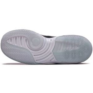 Jordan Max Aura GS Sneaker schwarz weiß – Bild 4