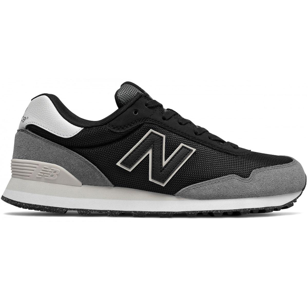 New Balance ML515OTZ Sneaker schwarz grau