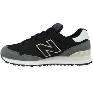 New Balance ML515OTZ Sneaker schwarz grau – Bild 2