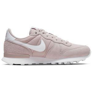 Nike WMNS Internationalist Sneaker platinum violet 828407 034 – Bild 1