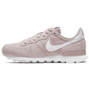Nike WMNS Internationalist Sneaker platinum violet 828407 034 – Bild 2