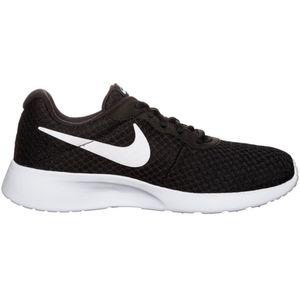 Nike Tanjun GS Sneaker schwarz weiß 818381 011 – Bild 1