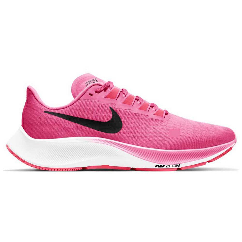 WMNS Nike Air Zoom Pegasus 37 Damen Running pink weiß BQ9647 602