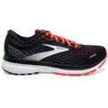 Brooks Ghost 13 Herren Running schwarz rot 110348 1D 031