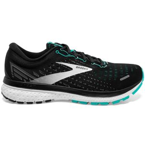 Brooks Ghost 13 Damen Running schwarz türkis 120338 1B 064 – Bild 1