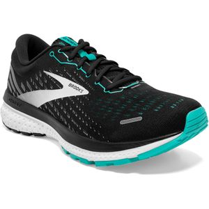Brooks Ghost 13 Damen Running schwarz türkis 120338 1B 064 – Bild 3