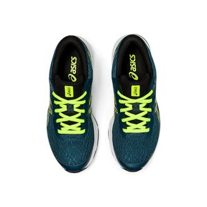 Asics GT-1000 9 GS Kinder Running magnetic blue 1014A150-406 – Bild 6