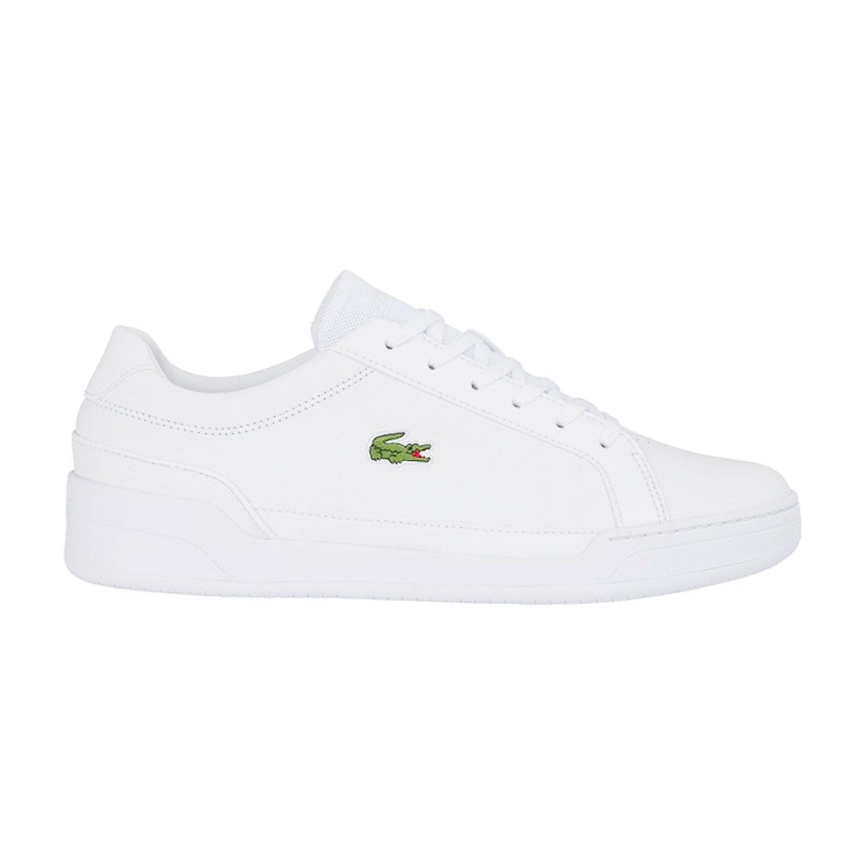 Lacoste Challenge 0120 Herren Sneaker weiß 7-40SMA008021G