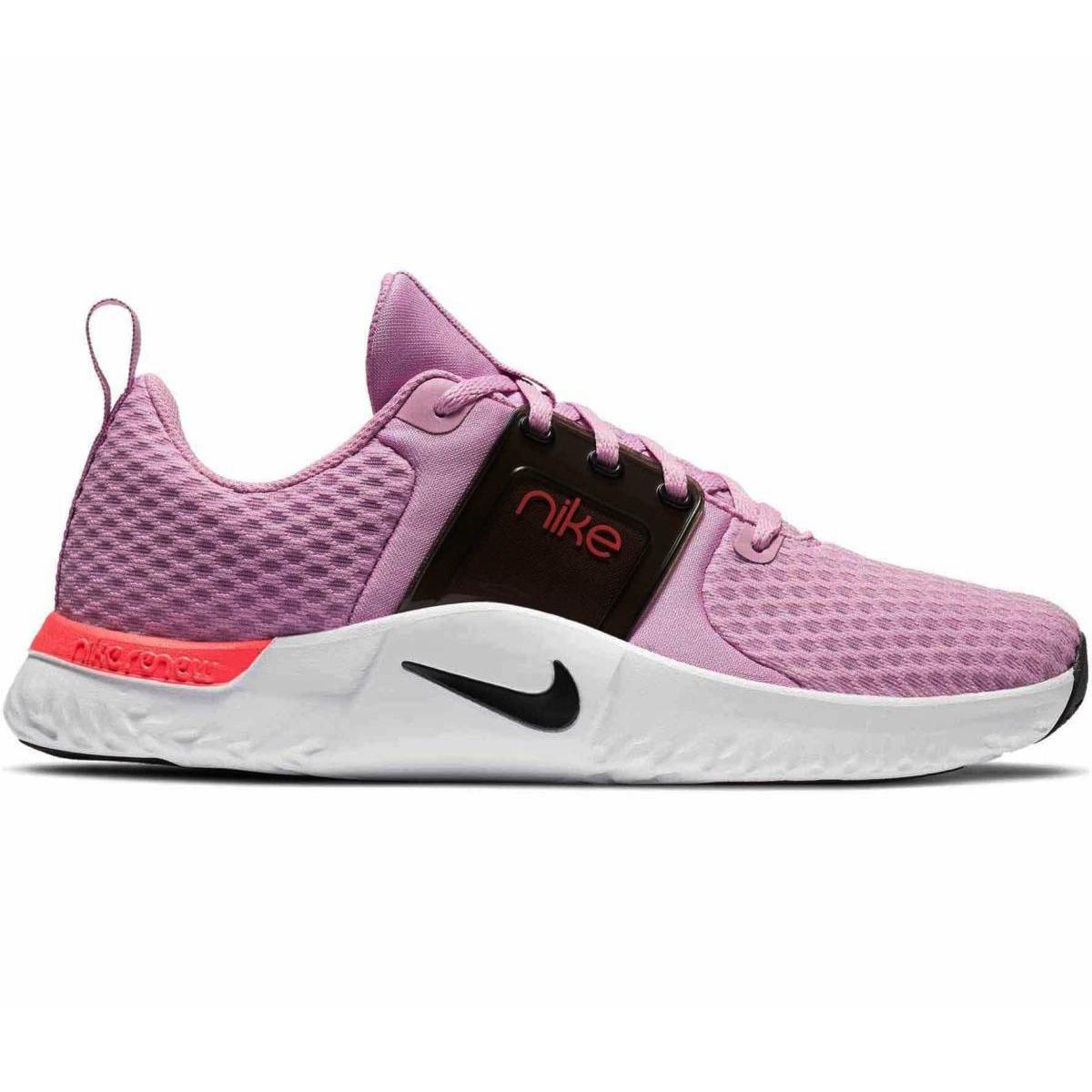 Nike W Renew In-Season Trainer 10 Fitnessschuhe pink CK2576 600