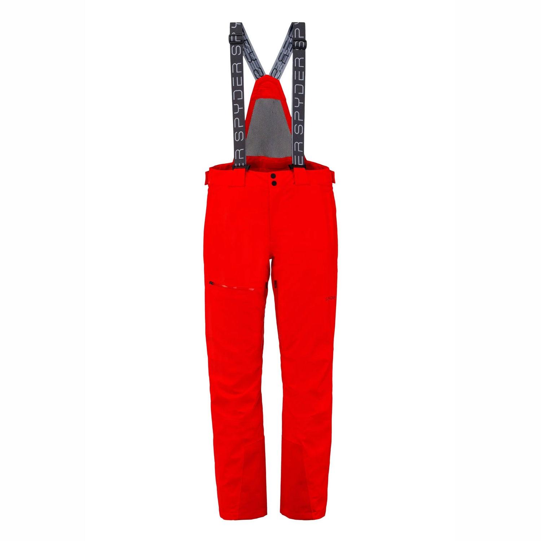 Spyder Dare M GTX Pant Herren Skihose volcano 38191026 620