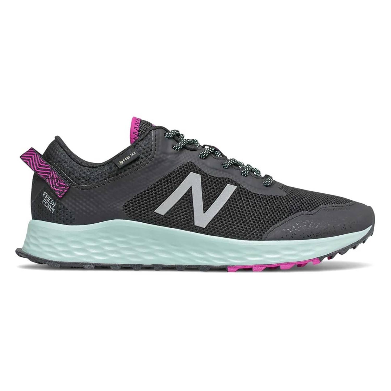 New Balance Arishi Trail GTX WTARISGB Damen Running schwarz