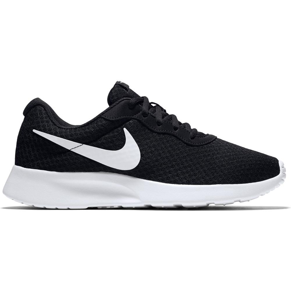 Nike Tanjun Sneaker schwarz weiß 812654 011
